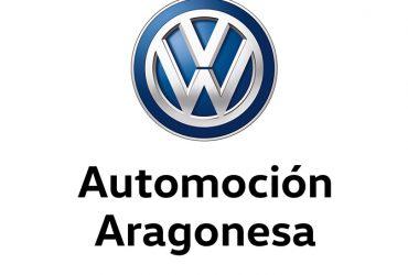 Automoción Aragonesa Volkswagen